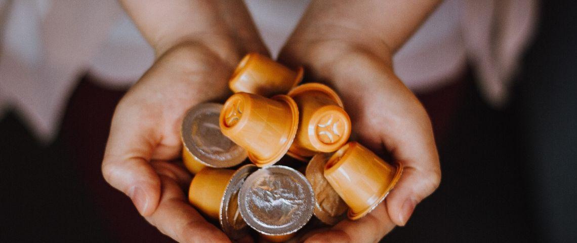 Nespresso France, Nestlé et JDE France s'associent pour recycler 100% des capsules en aluminium