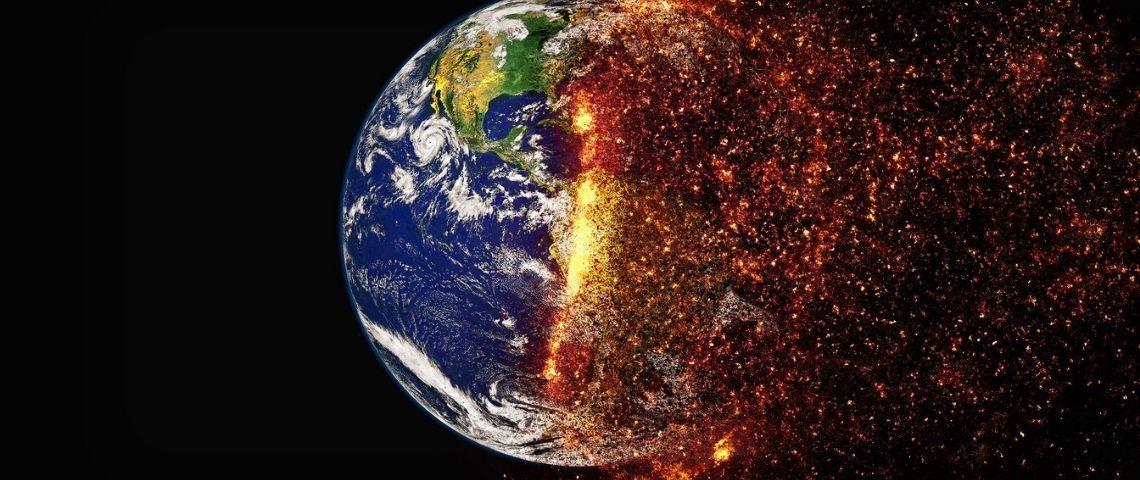 The Climate Issue, la nouvelle newsletter dédiée au changement climatique