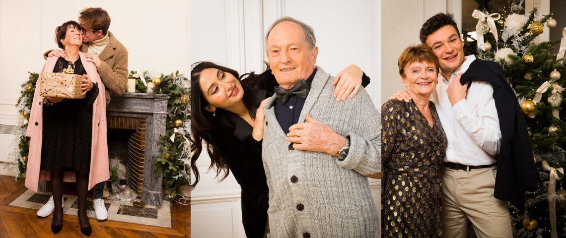 Pour Noël, Zalando & Studio 71 s'associent pour rapprocher les générations
