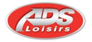 ADS LOISIRS
