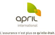 APRIL INTERNATIONAL VOYAGE
