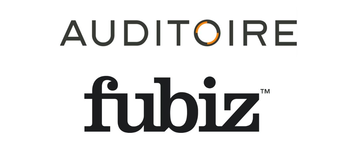 Logo Auditoire et Fubiz