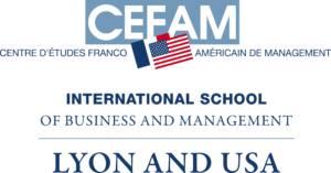 CENTRE D'ETUDES FRANCO-AMERICAIN DE MANAGEMENT
