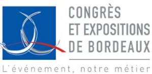 CONGRES ET EXPOSITIONS DE BORDEAUX SAS