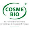COSMÉBIO - LABEL ET ASSOCIATION DE COSMÉTIQUE BIOLOGIQUE