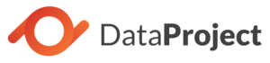 Data Project Logo
