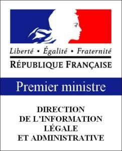 DIRECTION DE L'INFORMATION LÉGALE ET ADMINISTRATIVE - DILA