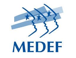 MOUVEMENT ENTREPRISES DE FRANCE (MEDEF)