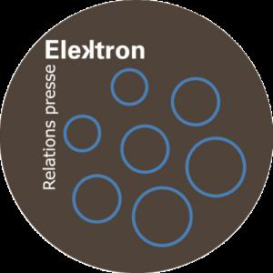 ELEKTRON RELATIONS PRESSE