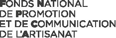 FONDS NATIONAL DE PROMOTION ET DE COMMUNICATION DE L'ARTISANAT