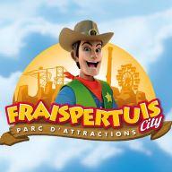 FRAISPERTUIS CITY SARL