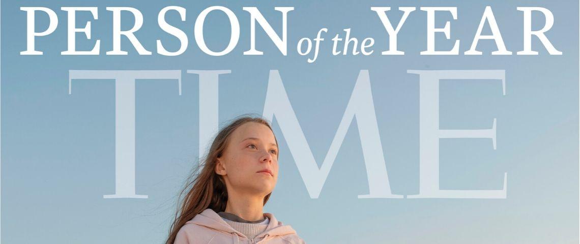 Pourquoi Greta Thunberg, la « Person of the year » du TIME, dérange ?