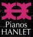 PIANOS HANLET SAS (PIANOS HANLET- NOVA SOUND)