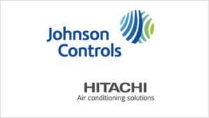 JOHNSON CONTROLS HITACHI AIR CONDITIONING EUROPE SAS