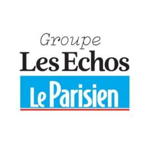 GROUPE LES ECHOS LE PARISIEN