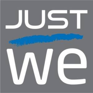 JUST WE
