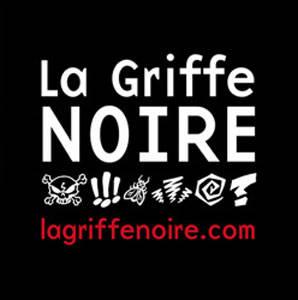 C.TAIHI - LA GRIFFE NOIRE
