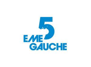 5ÈME GAUCHE