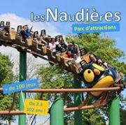 PARC DES NAUDIERES