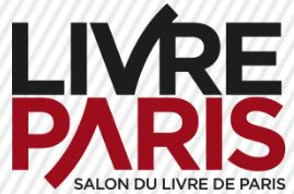 LE SALON DU LIVRE DE PARIS