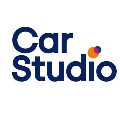 Logo Carstudio