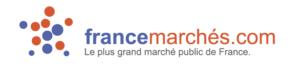 PUBLICATION DE MARCHES