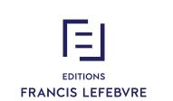 SOCIETE DES EDITIONS FRANCIS LEFEBVRE