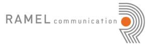RAMEL COMMUNICATION