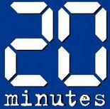 20 MINUTES FRANCE