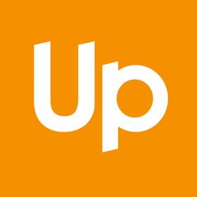 UP (DOMICILE-UP-LE CHEQUE DEJEUNER)