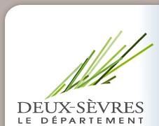 DEPARTEMENT DES DEUX SÈVRES