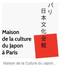 ASSOCIATION POUR LA MAISON CULTURE JAPON A PARIS