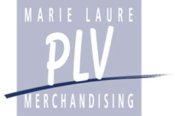 MARIE-LAURE PLV MERCHANDISING