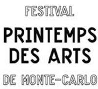 PRINTEMPS DES ARTS DE MONTE CARLO