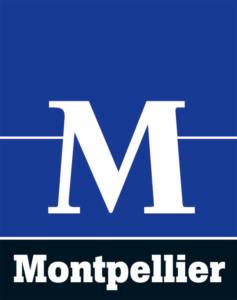 MONTPELLIER  MÉDITERRANÉE  MÉTROPOLE & VILLE  DE  MONTPELLIER
