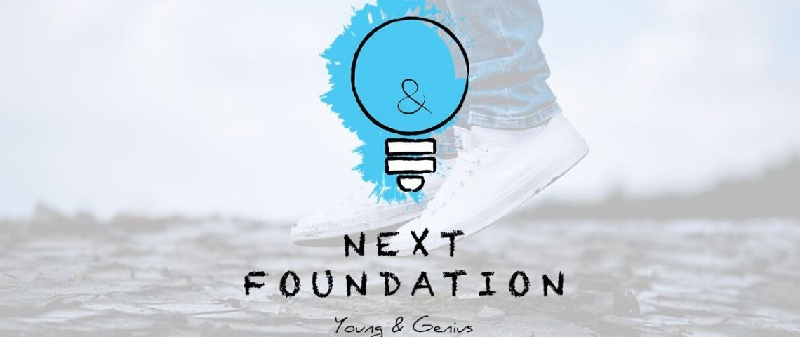 Logo Next Foundation