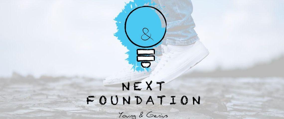 Logo Next Foundation