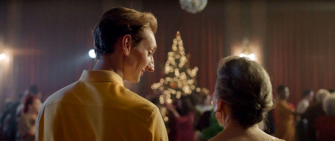 Notre sélection des meilleures pubs de Noël (pour oublier les grèves)