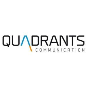 LES QUADRANTS COMMUNICATION
