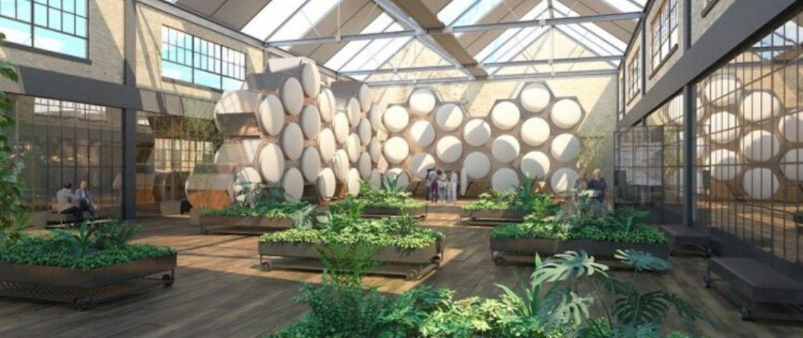 La 1ère société de compostage humain ouvrira ses portes à Seattle en 2021
