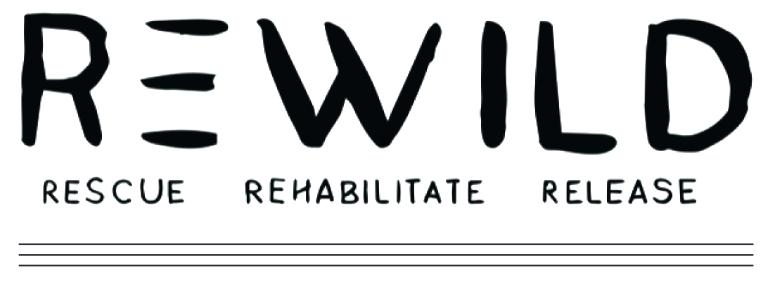 Logo Rewild