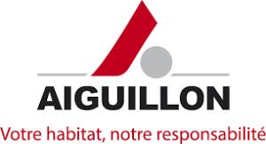 SA D'HLM AIGUILLON CONSTRUCTION