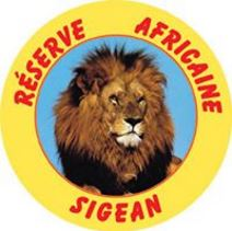 LA RESERVE AFRICAINE DE SIGEAN
