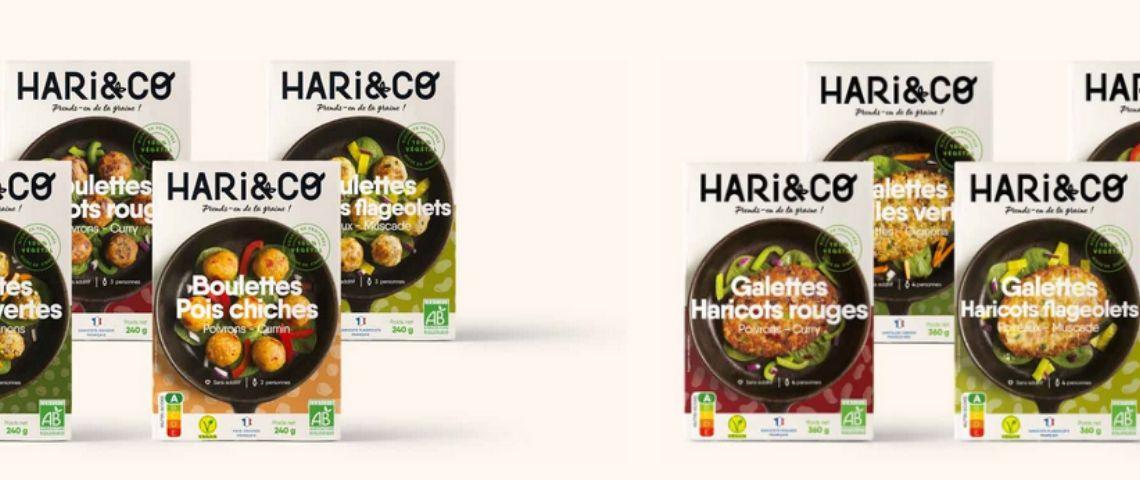 Produits Hari&Co