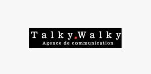 TALKY WALKY
