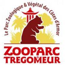 PARC ZOOLOGIQUE DE TREGOMEUR