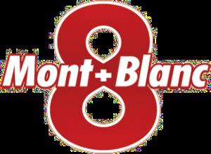 TÉLÉVISION 8 MONT-BLANC
