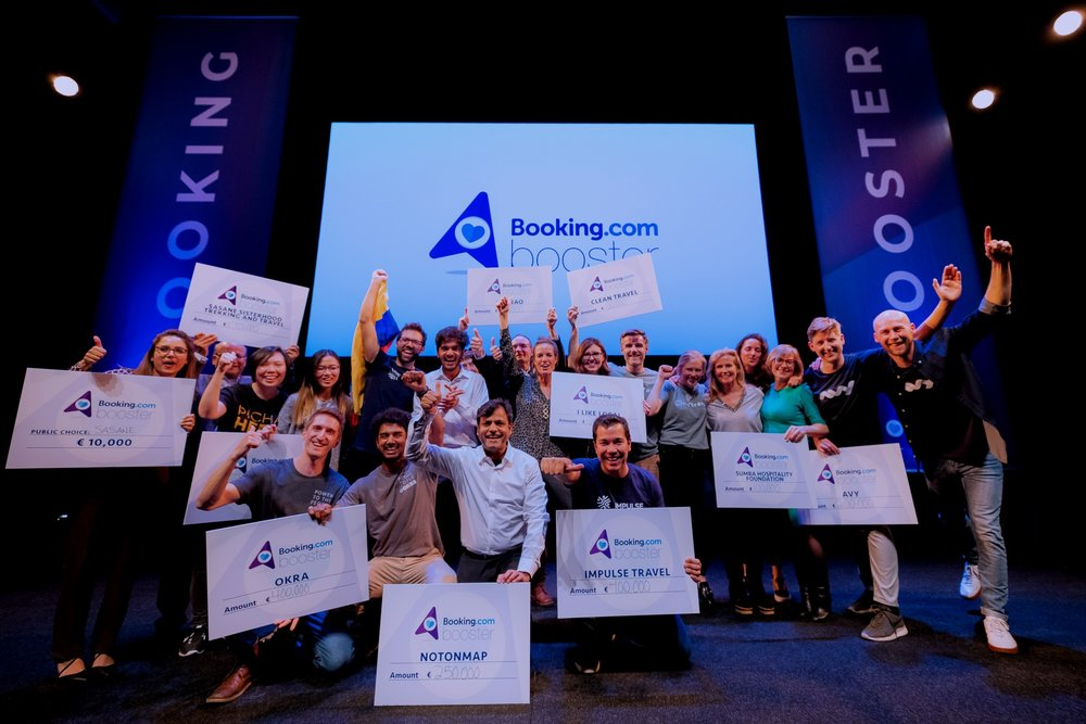FInalistes Bookin Booster 2019