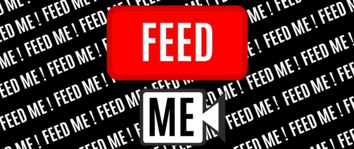 Vidéo Feed Me