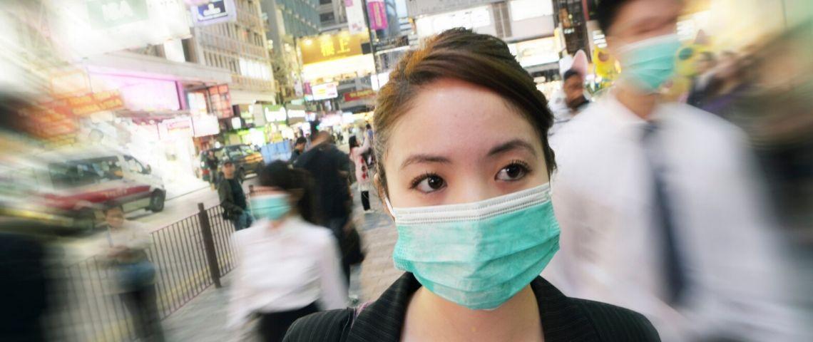 Une intelligence artificielle avait prévu l'épidémie de coronavirus